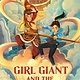 Square Fish Girl Giant and the Monkey King
