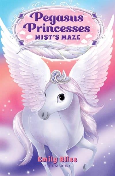 Bloomsbury Children's Books Pegasus Princesses 1: Mist's Maze