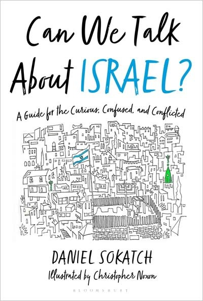 Bloomsbury Publishing Can We Talk About Israel?
