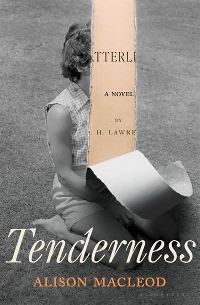 Bloomsbury Publishing Tenderness: A novel