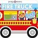 Priddy Books US My Fun Flap Book: My Fun Fire Truck