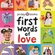 Priddy Books US First 100: First Words of Love