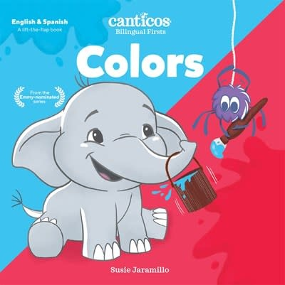 Encantos Colors