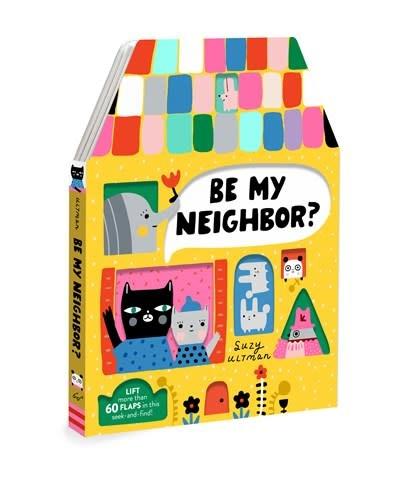 Chronicle Books Be My Neighbor?