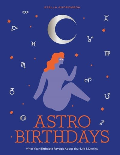 Hardie Grant Astro Birthdays