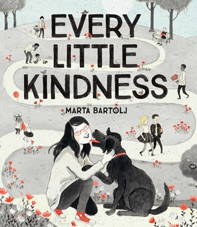 Chronicle Books Every Little Kindness