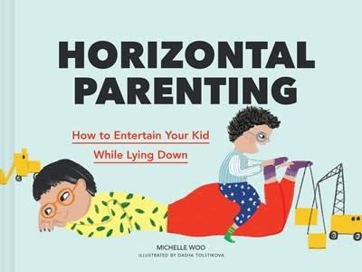 Chronicle Books Horizontal Parenting