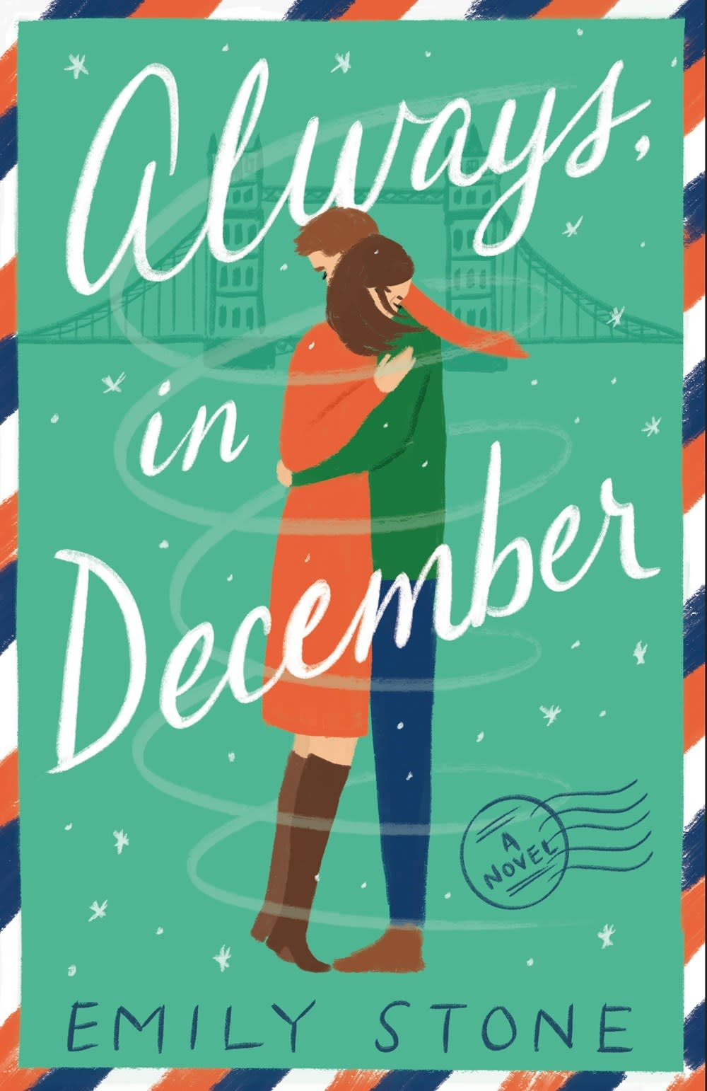 Always, in December: A novel