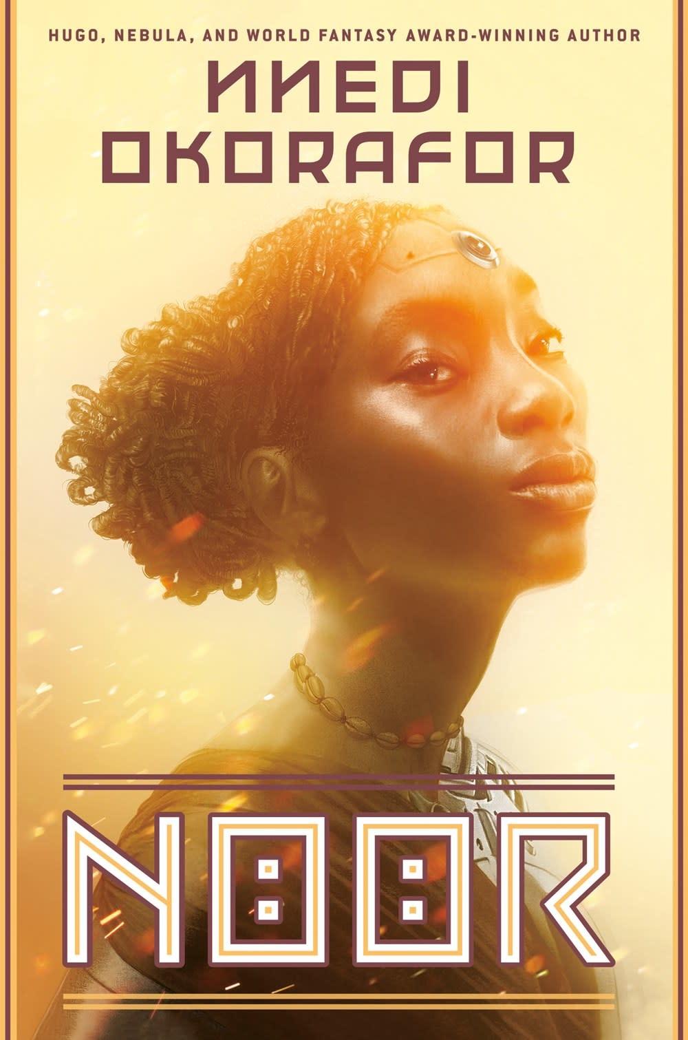 Noor: A novel