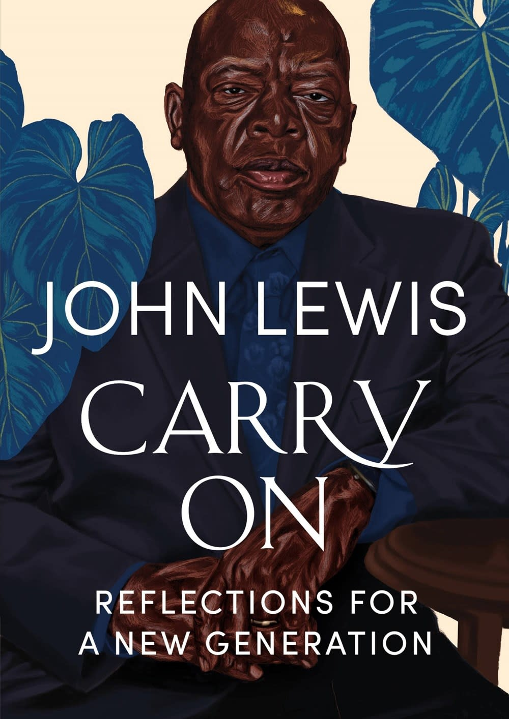Grand Central Publishing Carry On: Reflections for a New Generation
