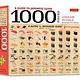 Tuttle Publishing A Guide to Japanese Sushi - 1000 Piece Jigsaw Puzzle