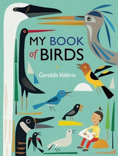 Groundwood Books My Book of Birds