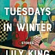 Grove Press Five Tuesdays in Winter: Short stories