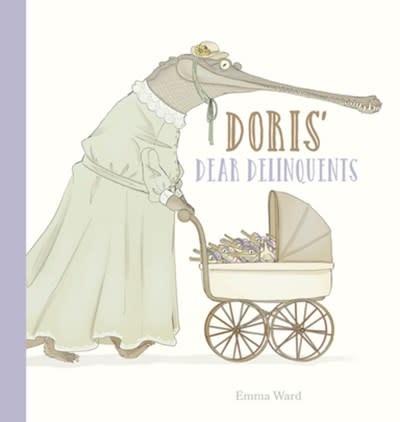 Clavis Doris' Dear Delinquents