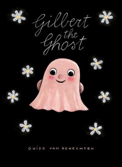 Clavis Gilbert the Ghost