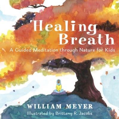 New World Library Healing Breath
