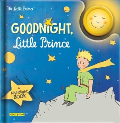 CrackBoom! Books Goodnight, Little Prince