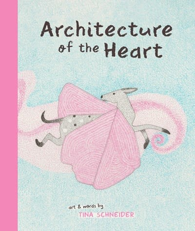 Simply Read Books Architecture of The Heart