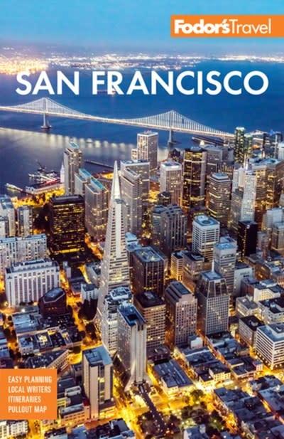 Fodor's Travel Fodor's San Francisco