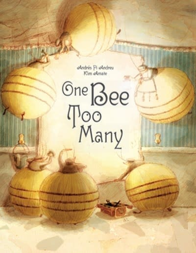 One Bee Too Many