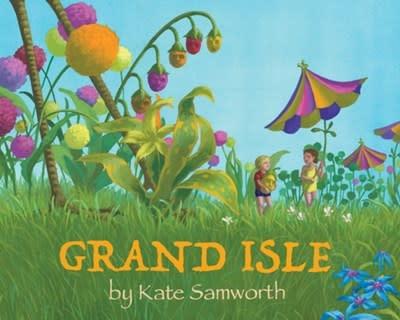 Black Sheep Grand Isle