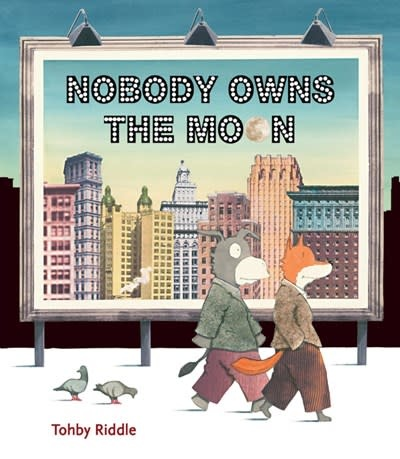 Nobody Owns the Moon