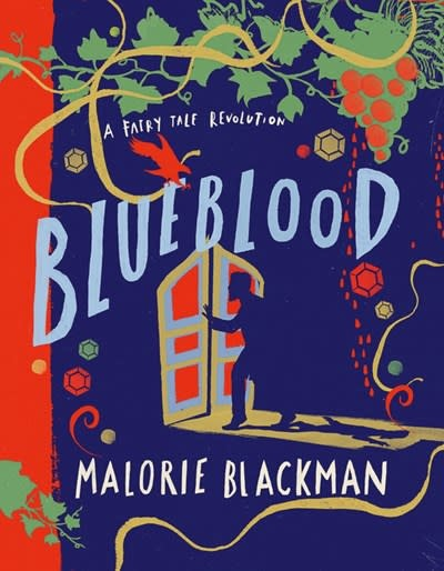 Haymarket Books Blueblood