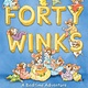 Abrams Books for Young Readers Forty Winks