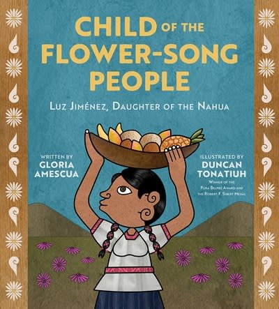 Abrams Books for Young Readers Child of the Flower-Song People