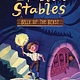 Amulet Books The Fabled Stables 03 Belly of the Beast