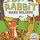 Amulet Paperbacks Fox & Rabbit Make Believe (Fox & Rabbit Book #2)