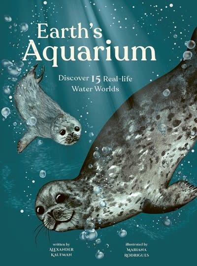 Magic Cat Earth's Aquarium