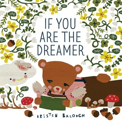 Cameron Kids If You Are the Dreamer