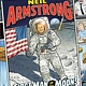 Portable Press Neil Armstrong: First Man on the Moon!