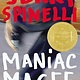 Little, Brown Books for Young Readers Maniac Magee