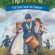 Magic Tree House 21 Civil War on Sunday