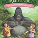 Random House Books for Young Readers Magic Tree House 26 Good Morning, Gorillas