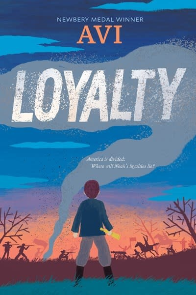Clarion Books Loyalty