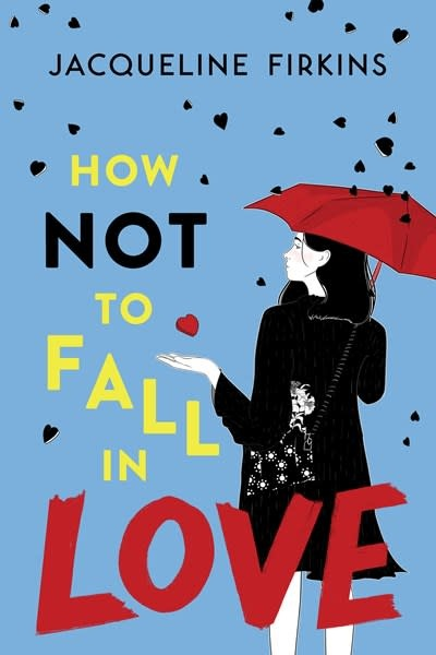 Clarion Books How Not to Fall in Love