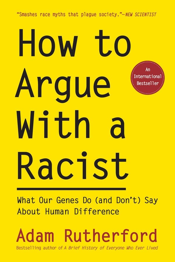 The Experiment How to Argue With a Racist