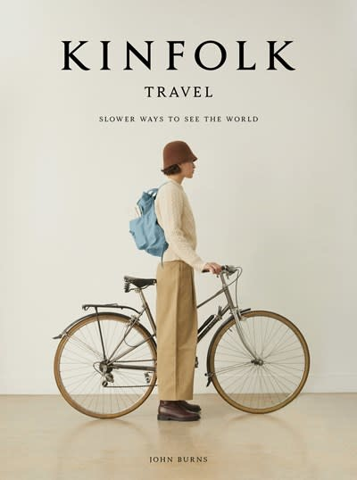 Artisan Kinfolk Travel