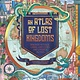 Wide Eyed Editions An Atlas of Lost Kingdoms