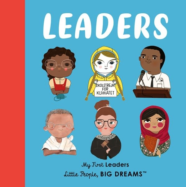 Frances Lincoln Children's Books Leaders