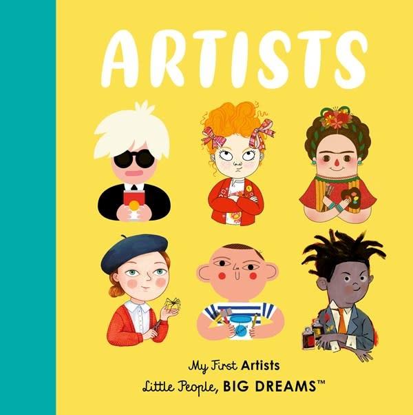 Frances Lincoln Children's Books Artists
