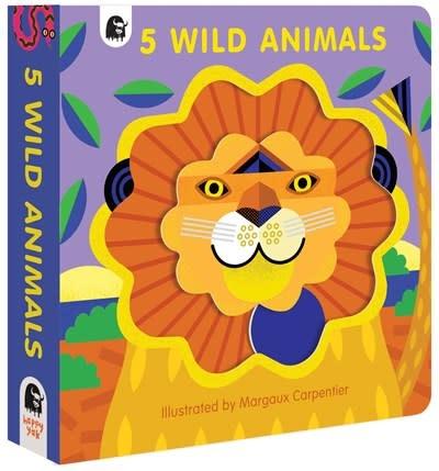 5 Wild Animals