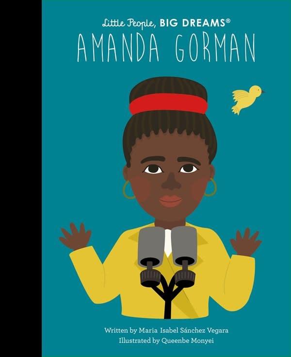 Frances Lincoln Children's Books Amanda Gorman
