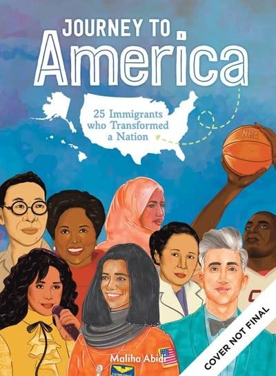 becker&mayer! kids Journey to America