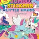 Walter Foster Jr Jumbo Stickers for Little Hands: Unicorns