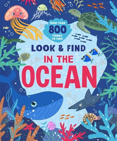 Clever Publishing In the Ocean