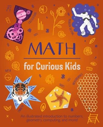 Arcturus Math for Curious Kids